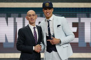 Nuggets coach Malone: No rush to play Porter Jr.