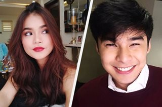 Tampuhan? Mccoy clarifies issue with Maris Racal