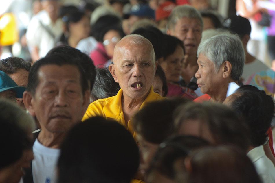 Elderly most vulnerable to new coronavirus: health chief