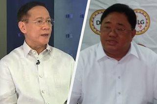 Duterte reappoints DOH, DAR chiefs