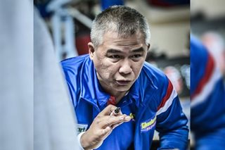The reason Chot Reyes is assembling 2023 Gilas team as early as now