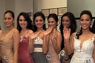 100 beauties, nangangarap makasali sa Bb. Pilipinas 2018