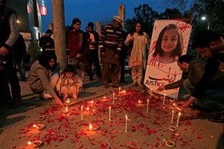 #JusticeforZainab: A child's rape and murder in Pakistan