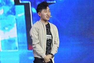 'Pilipinas Got Talent': Korean magician keeps composure amid awkward audition