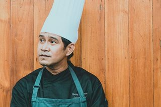 New year, new executive chef at F1 Hotel