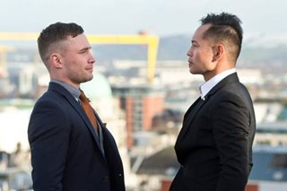 Boxing: Donaire says boos will fire him up vs Ireland's Frampton