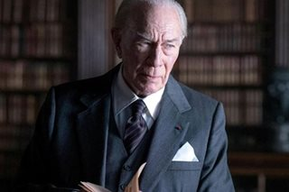 Movie review: Plummer gets Oscar buzz for 'All the Money in the World'