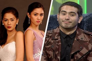 Project with Kim and Maja? What Gerald says