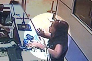 SAPUL SA CCTV: Pananalisi sa isang klinika sa Caloocan