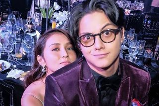 'Walang makakatalo': Daniel talks about his love for Kathryn