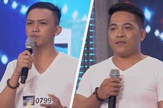 'Pilipinas Got Talent': Rap duo brings Robin Padilla to tears