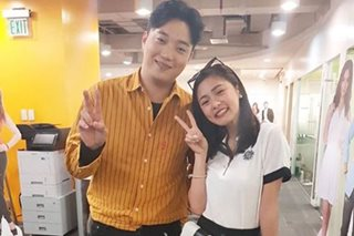 Kim Chiu, Ryan Bang to be paired in comedy flick