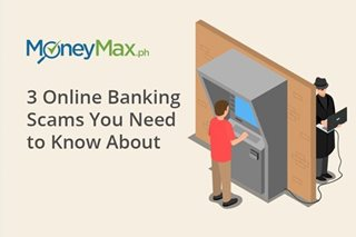 3 Online Banking Scams You Need to Know About