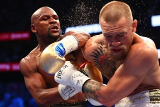 Boxing: Mayweather drops another hint at MMA fight