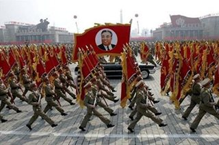 Training was tougher in North Korea, say defectors