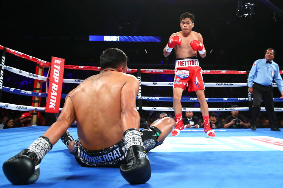 United States agent says Ancajas deserves main event status