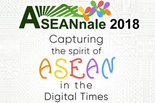 1st ASEANnale to celebrate diversity, plurality of ASEAN