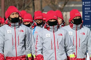 Olympics: Athletes, organizers locked in Pyeongchang cold war
