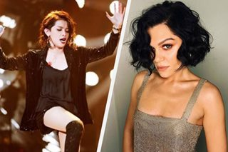 KZ Tandingan beats Jessie J in China contest