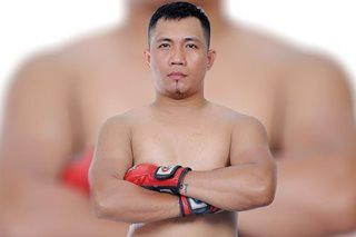 MMA: Pinoy fighter to introduce Yaw-Yan to international fight fans