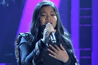 WATCH: Elha Nympha returns to 'GGV' with 'Never Enough'