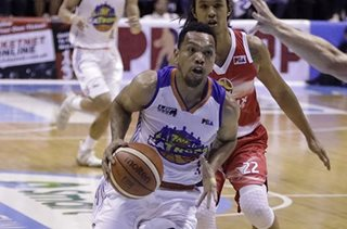 PBA: TNT demolishes Phoenix to claim last quarterfinals spot