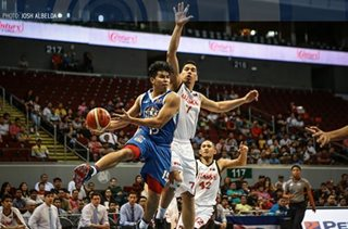 Kiefer downplays explosive playoff debut, shifts focus to Game 2