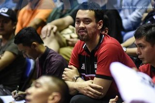 PBA: Greg Slaughter sa iniindang injury — 'still very painful'