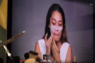 Paano gumawa ng DIY skin mask, Vitamin C serum
