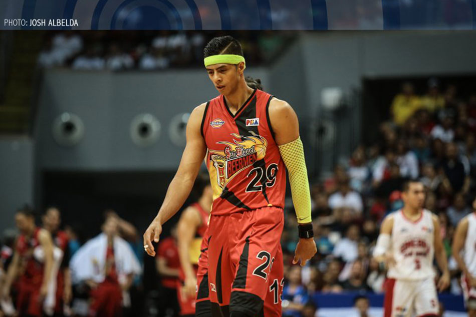 SMB beats Ginebra to take 3-1 lead in semis