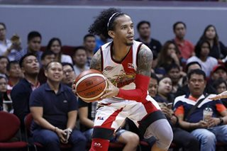 PBA: Chris Ross shrugs off injury, finds way to contribute for San Miguel