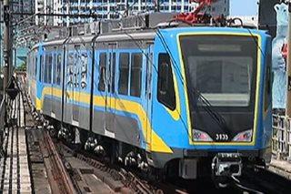 Mga opisyal ng Dalian, iginiit na swak sa MRT ang ginawa nilang tren