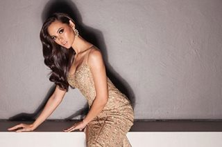 What Miss Universe-PH Catriona Gray wants to tell her supporters