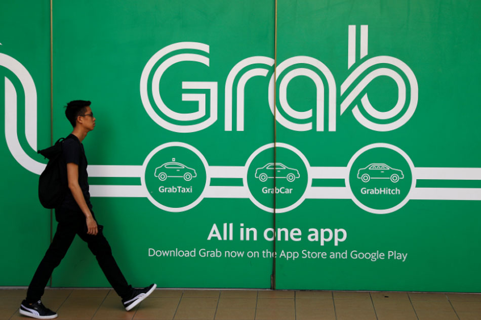 Singapore says Uber-Grab deal may flout competition rules | ABS-CBN News