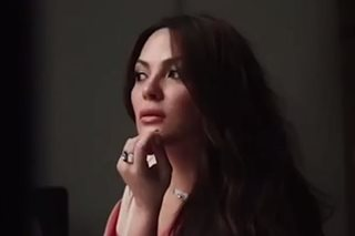 WATCH: KC Concepcion shares details about jewelry line