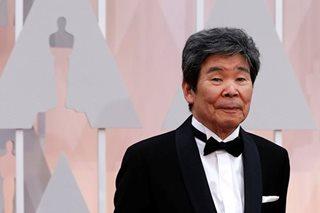 Japan anime giant Takahata dead at 82
