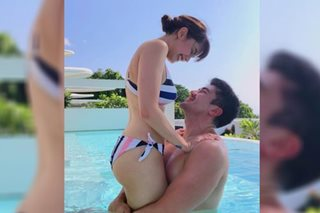 'What if tapos na?' Luis tells friend who asks him to propose to Jessy