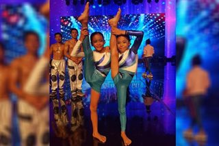 'PGT' judges pick kiddie acrobats over poet for slot in grand finals