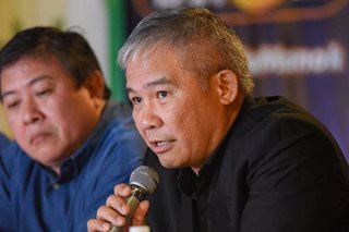 Sky is the limit for Batang Gilas, Chot says
