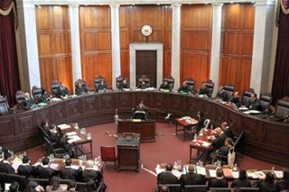 Hilbay: 'Open season' looms for other Supreme Court justices