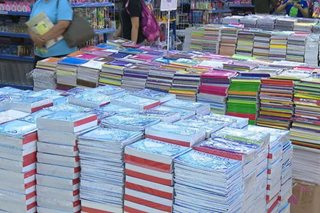 Prices of pad papers, notebooks increase by at least 15%