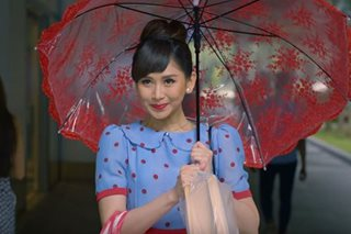 Movie review: Winsome Sarah shines in winning 'Miss Granny'