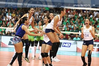 Ateneo's Maraguinot after clunker against La Salle: 'Bawi na lang'