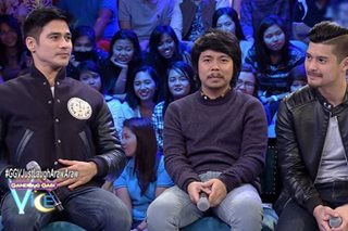 Guilty or not guilty: Vice Ganda grills Empoy, JC, Piolo