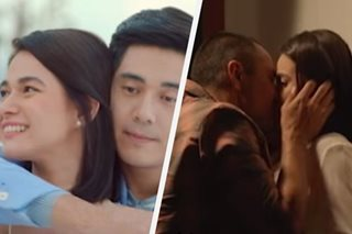 Which is the groom? Bea, Derek, Paulo recite vows in 'Kasal' teaser