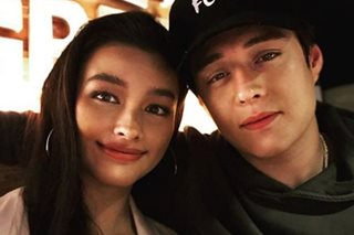 Liza assures netizen Enrique is a gentleman