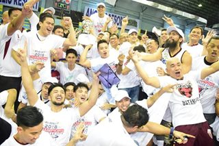 MPBL: The seemingly random formation of Batangas Athletics' title-winning team