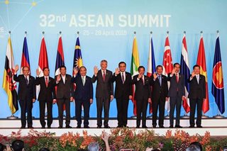 Southeast Asia faces threats from IS and cyber attacks, summit hears