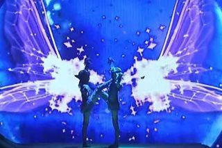 WATCH: DWC Aeon Flex's performance at 'PGT' grand finals