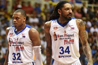 WATCH: Meet Brownlee and Balkman, Alab's own 'Smash Brothers'